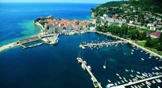 Какой язык в Черногории