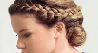 Прически для средних волос: новый образ каждый день