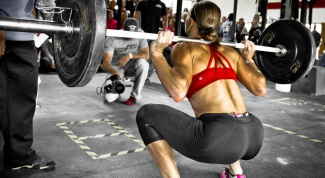 Накачанная попа: комплекс эффективных упражнений