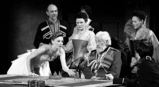Трагедия Шекспира