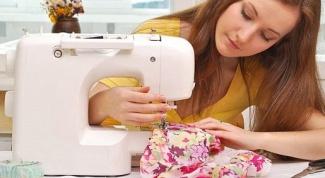 Что нужно знать при шитье трикотажа