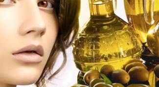 Не повредит ли волосам маска с горячим оливковым маслом