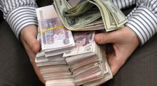 Как силой собственной мысли привлекать деньги