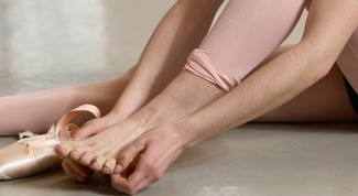 Ankle fracture with displacement: first aid and treatment