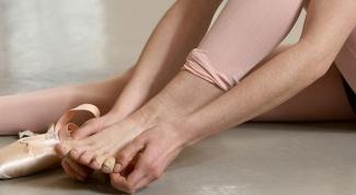 Перелом лодыжки со смещением: первая помощь и лечение