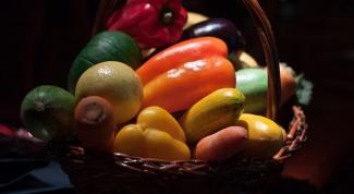 Секреты хранения овощей или как сделать домашнюю кладовую