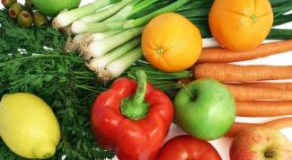 Как подобрать диету по группе крови