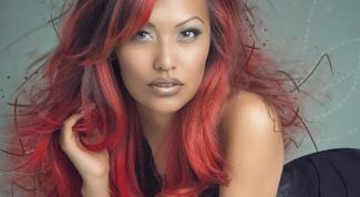 Нужно ли мыть голову перед покраской волос
