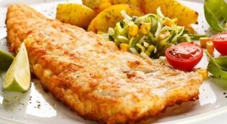 Конгрио – рыба очень вкусная и универсальная