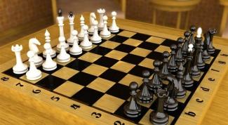 Какие шахматные термины надо знать начинающим
