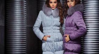 Женское пальто на синтепоне – тренд нынешнего сезона
