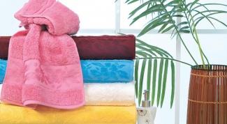 Как можно использовать старые махровые полотенца