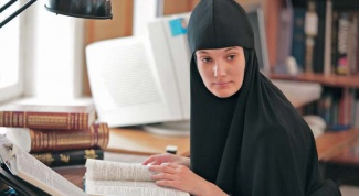 Как живут монахини в монастыре
