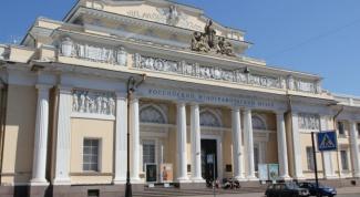 Как попасть в Российский этнографический музей в Санкт-Петербурге