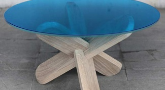 Ножки для стола: современный подход