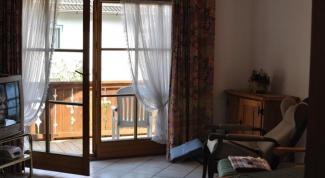 Какими бывают балконные двери