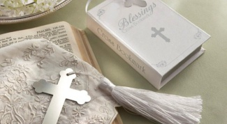 What to give for christening-year-old girl