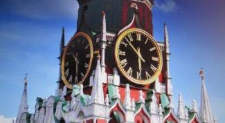 Кто создал московские куранты
