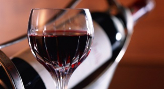 Why suggest wine diluted with water