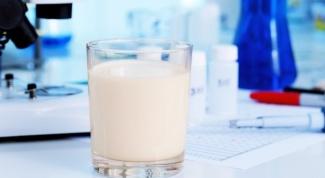 Каковы показатели качества молока