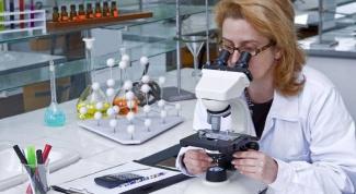 Как проводится анализ кала на дисбактериоз