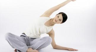 Как делать ЛФК при нарушении осанки