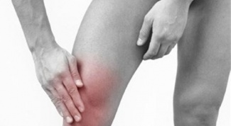 Воспаление коленного сустава: симптомы и лечение