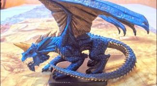 Дракон своими руками - один из лучших подарков