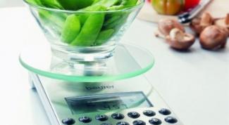 Весы кухонные электронные: как выбрать подходящую модель