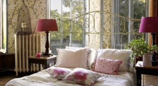 Французские спальни: красивые идеи