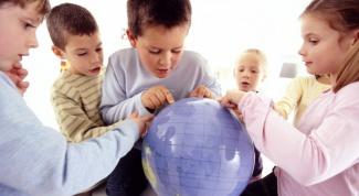Как помочь первокласснику подружиться с одноклассниками