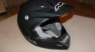 Шлем для квадроцикла - делаем выбор