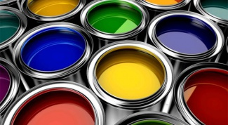 Paint and enamel: what is the difference