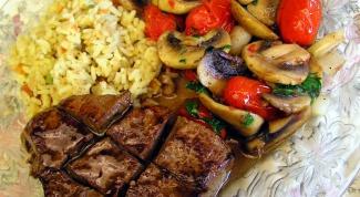 Азербайджанская кухня: основные особенности