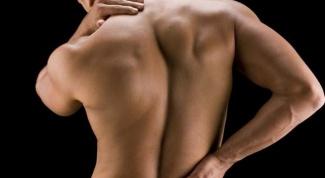 Остеохондроз грудного отдела позвоночника - симптомы