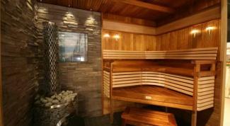 Керамическая плитка: выбираем для бани