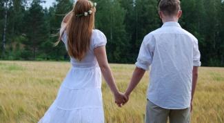 Что главное в отношениях в семье