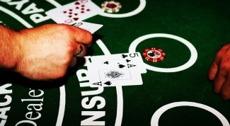 Как вести себя в казино