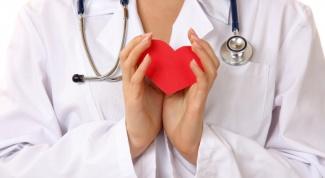 Методы лечения аритмии сердца