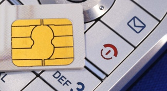 What to do if your mobile phone does not see SIM card