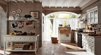 Дизайн кухни-студии: что предусмотреть