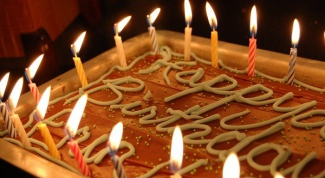 Из чего можно сделать надпись на пироге