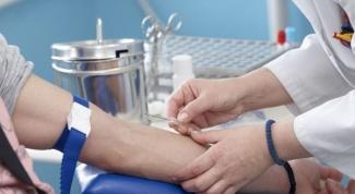Как сдавать анализ крови на гепатит