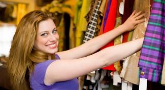 Почему нечего одеть, когда одежды полно, а шкафы забиты