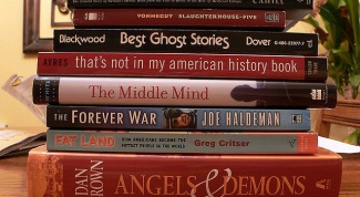Какие книги необходимы для интеллектуального развития