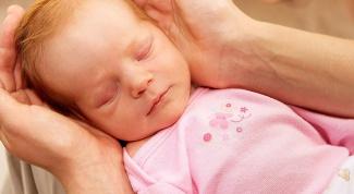 Как сделать оберег для новорожденного