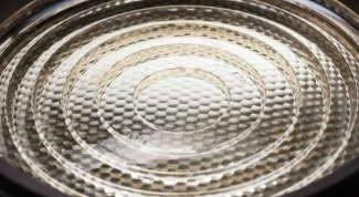 What is a Fresnel Lens