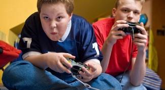 Игровая зависимость у подростков: что делать