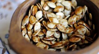 Семена тыквы как лекарственное средство: показания и эффективность