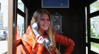 Как позвонить в Польшу